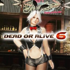 [Revival] DOA6 Sexy Bunny Costume - Christie Xbox One