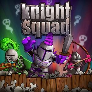 Knight Squad Xbox One