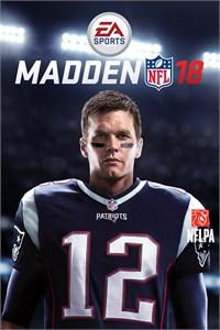 Madden NFL 18 Standard Edition