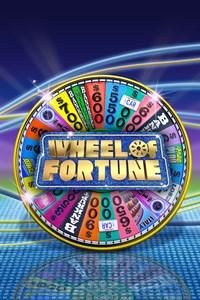 Carátula del juego Wheel Of Fortune