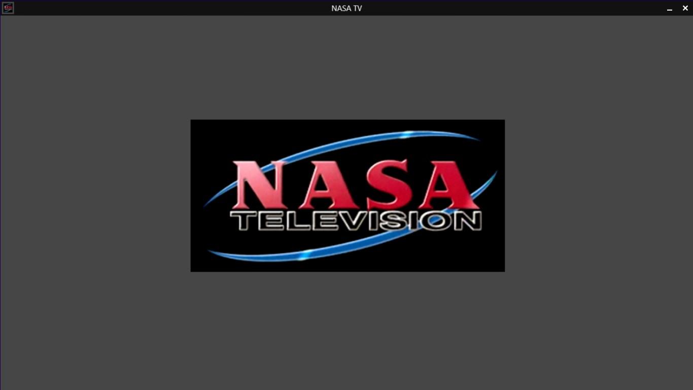 nasa tv - HD1366×768