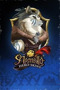 Carátula del juego Armello - Wildlands River Hero Skin