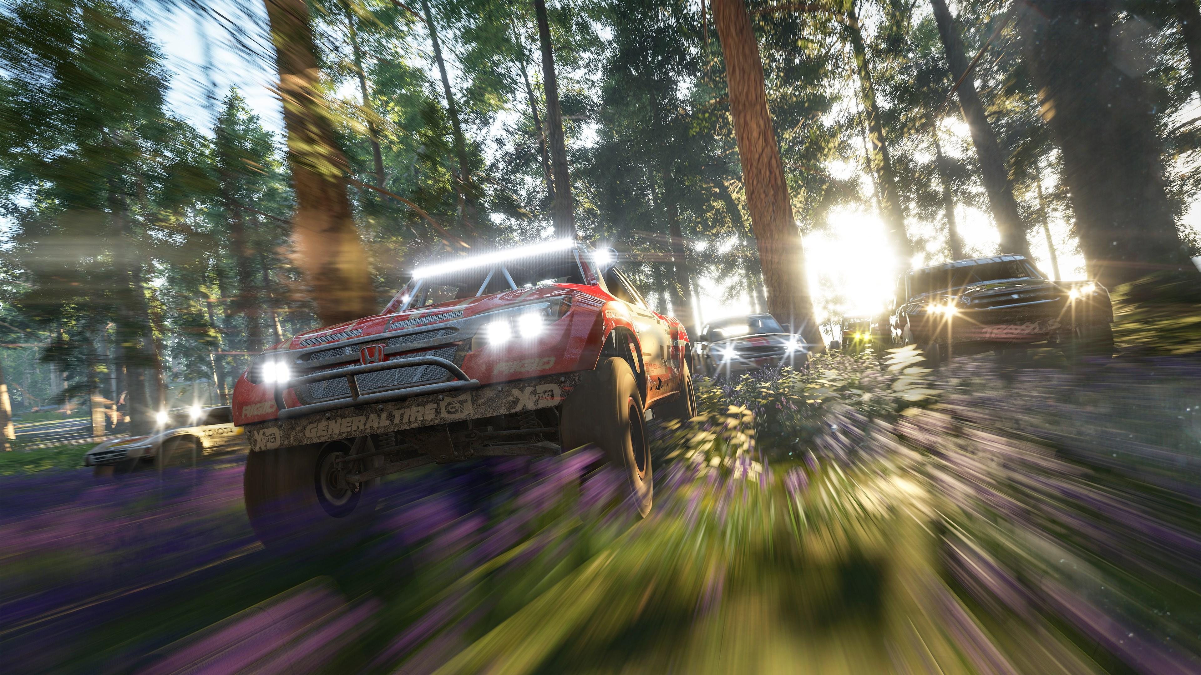 Скриншот №6 к Forza Horizon 4 стандартное издание