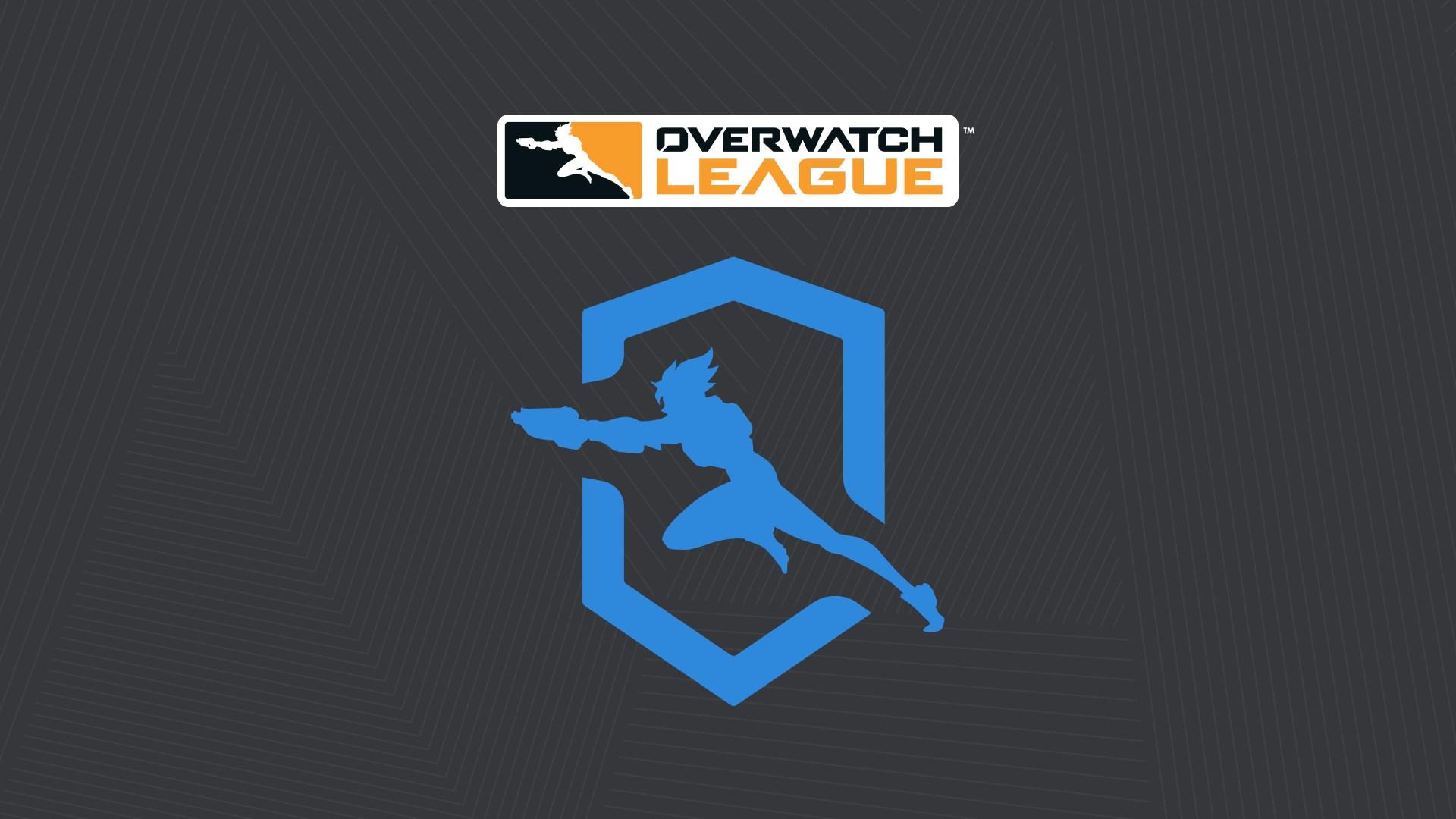 Overwatch League Marken