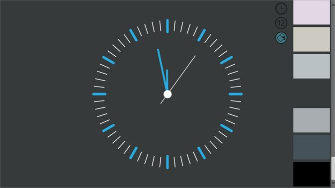 Get Wall Clock Hd Microsoft Store