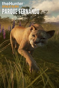 theHunter™: Call of the Wild - Parque Fernando