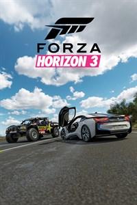 Forza Horizon 3 1987 Nissan Skyline GTS-R (R31)