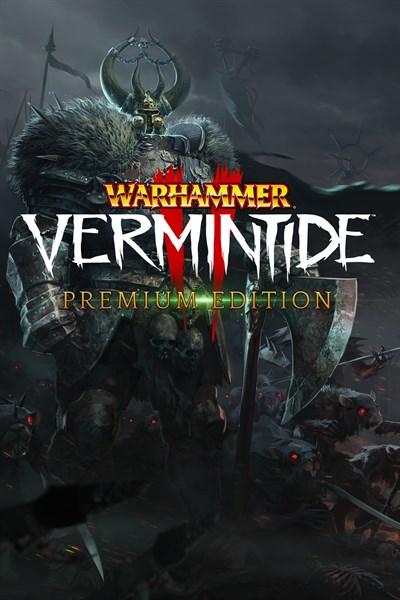 Warhammer: Vermintide 2 - Premium Edition Pre-Order
