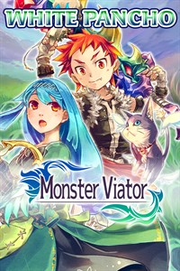 White Pancho - Monster Viator