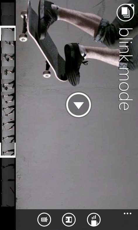 Blink Screenshots 2
