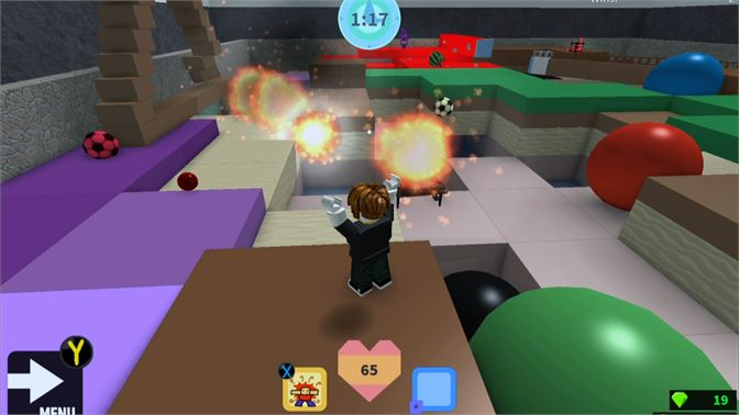 Roblox App On Windows Store Get Roblox Microsoft Store