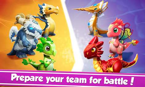 Dragon Mania Legends Screenshots 2