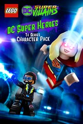 Buy LEGO® DC Super-Villains Young Justice Level Pack
