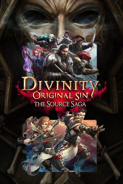 Divinity: Original Sin - The Source Saga