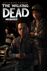 The Walking Dead: La temporada final - Episode 3