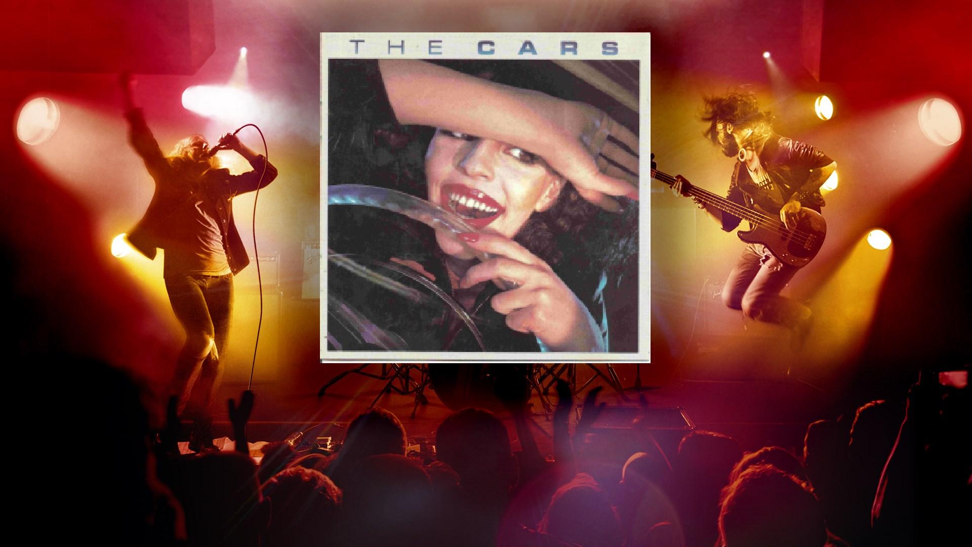 """Bye Bye Love"" - The Cars"
