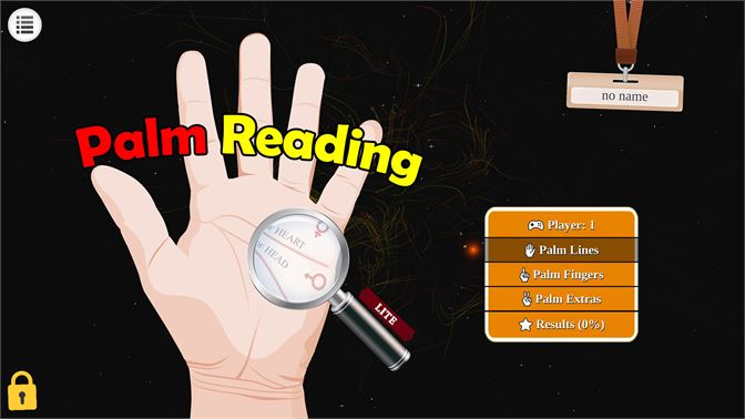 7aa9c6b6b7 Get Palm Reading Lite - Microsoft Store