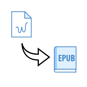 epub to word converter online free