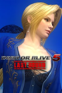 DEAD OR ALIVE 5 Last Round Character: Helena