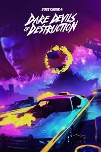 Just Cause 4 - Dare Devils of Destruction