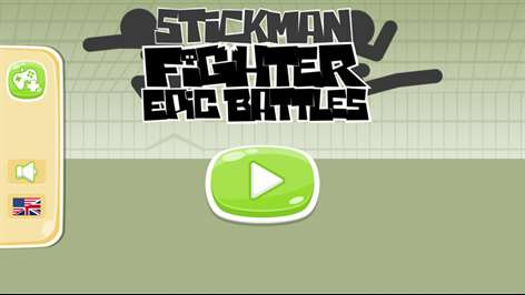 Stickman fighter: Epic battle Screenshots 1