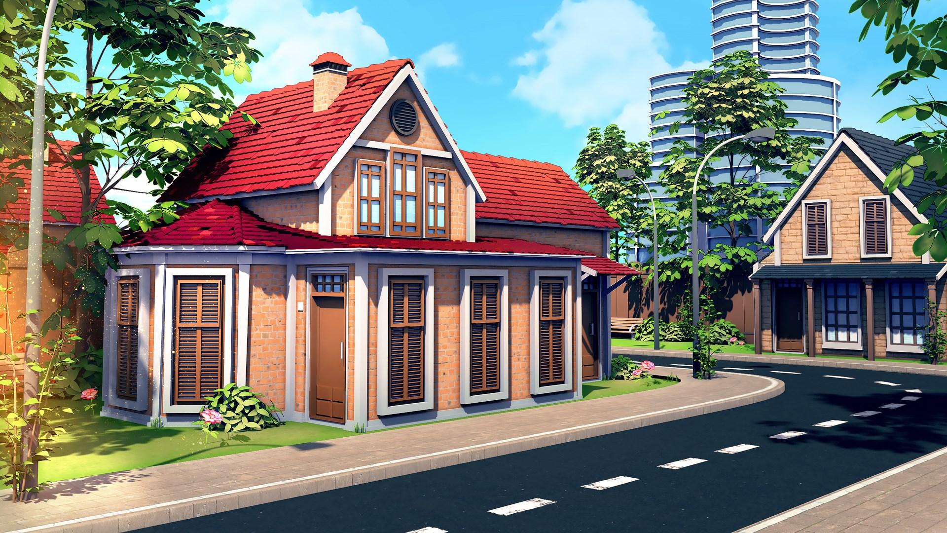 Get Village City - Island Sim - Microsoft Store