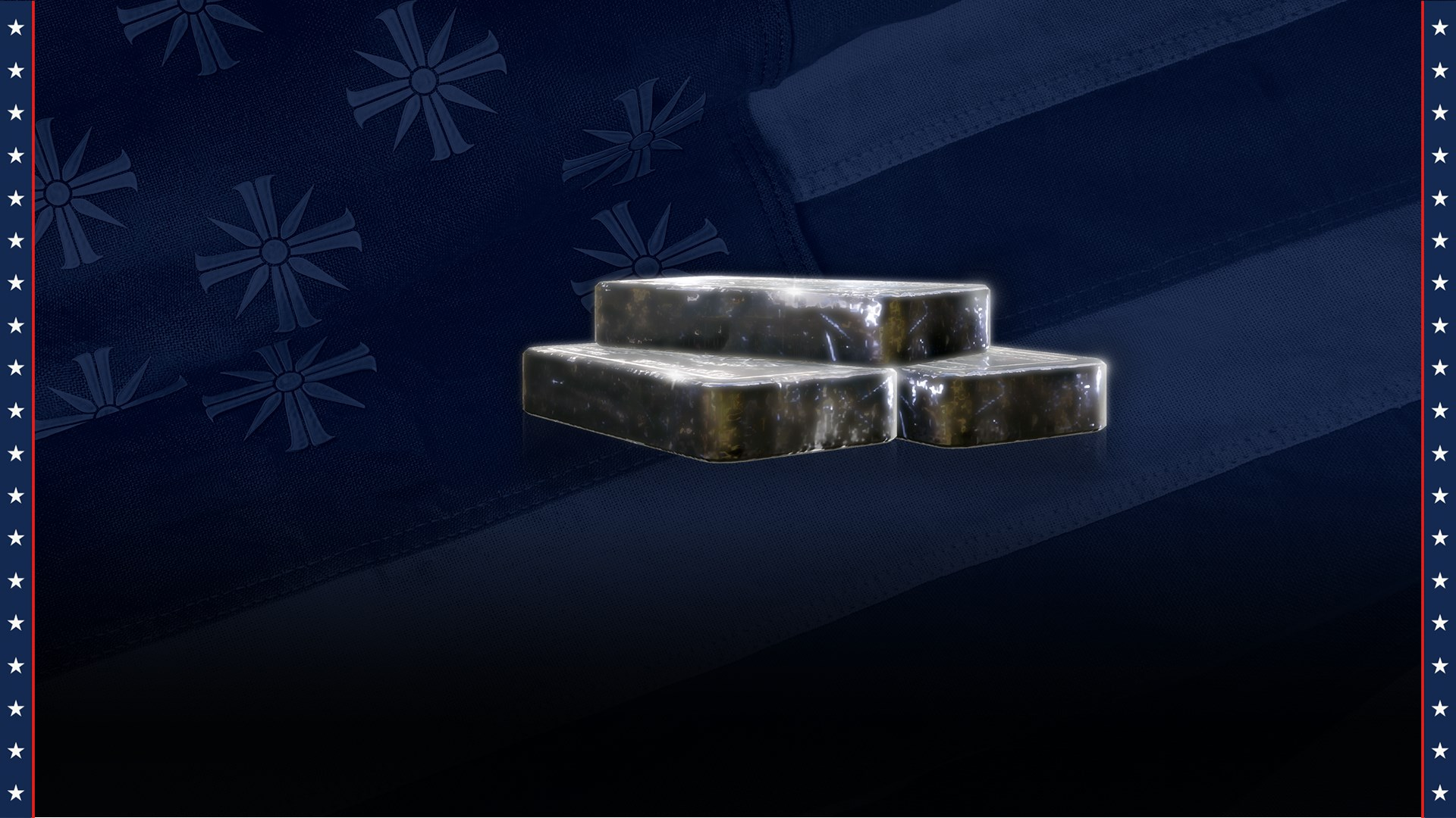 Far Cry ®5 Silver Bars - Small pack