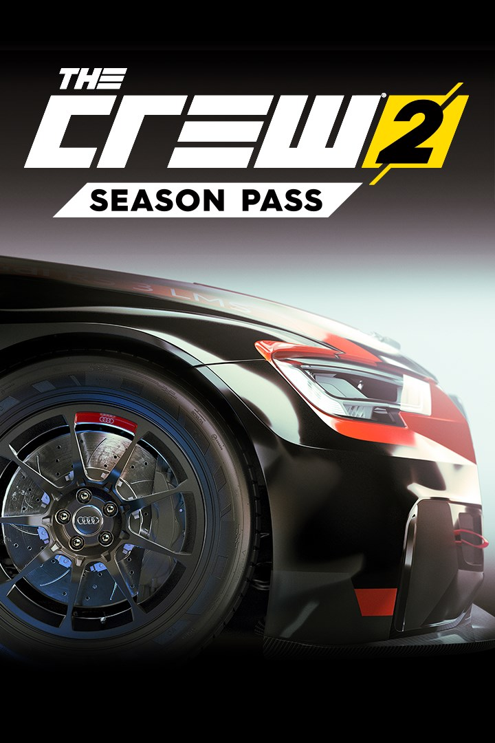 Köp THE CREW® 2 - Season Pass - Microsoft Store sv-SE