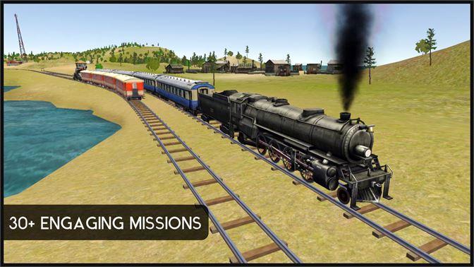 Buy RailRoad Train Simulator ™ 2016 - Microsoft Store