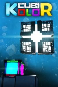 Carátula del juego Cubikolor