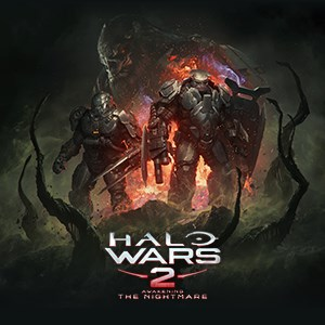 Halo Wars 2: Awakening the Nightmare Demo