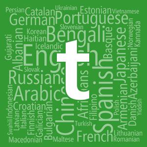 Traducteur en T