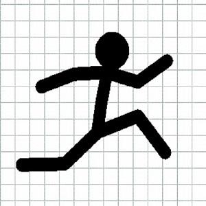 Stickman Jump And Run