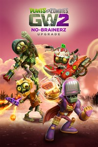Plants vs. Zombies™ Garden Warfare 2 No-Brainerz Upgrade