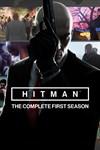 HITMAN: 1 сезон
