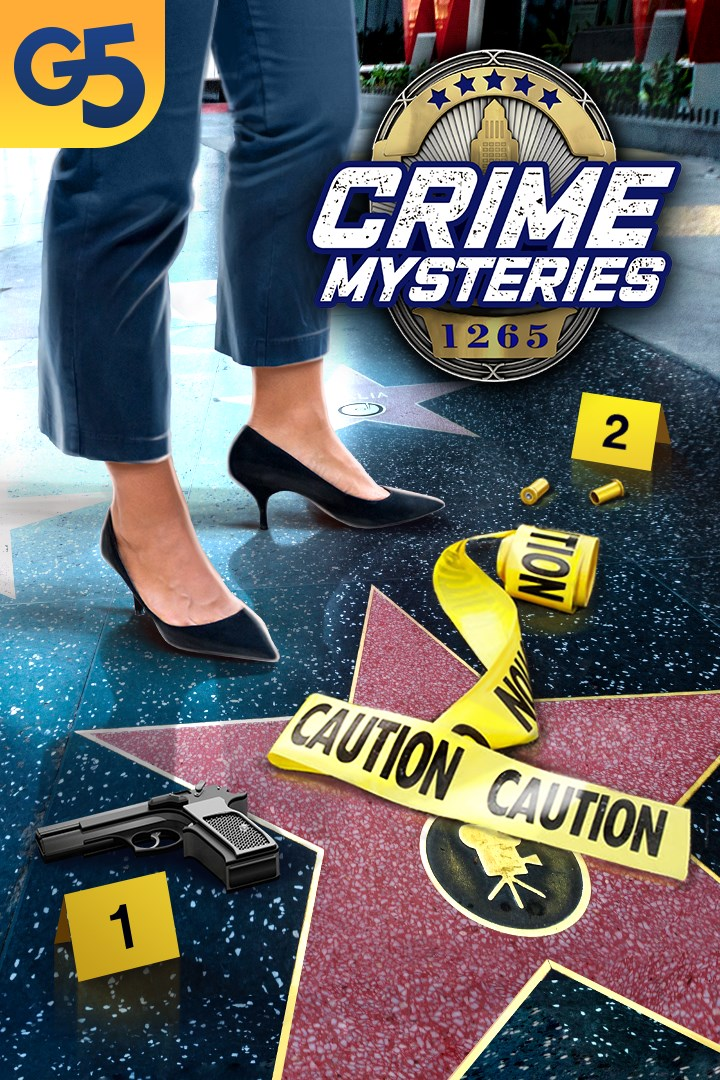 Get Crime Mysteries Find Hidden Objects Match 3 Puzzle Microsoft Store