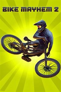 Carátula del juego Bike Mayhem 2