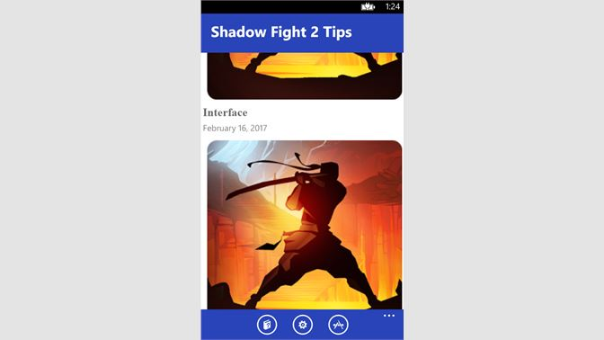 Get Shadow Fight 2 Tips New - Microsoft Store