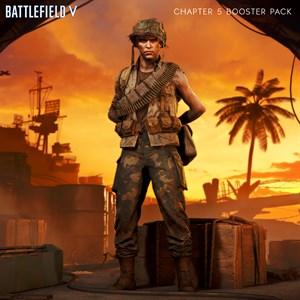 Battlefield™ V – pakiet premiowy Rozdziału V Xbox One