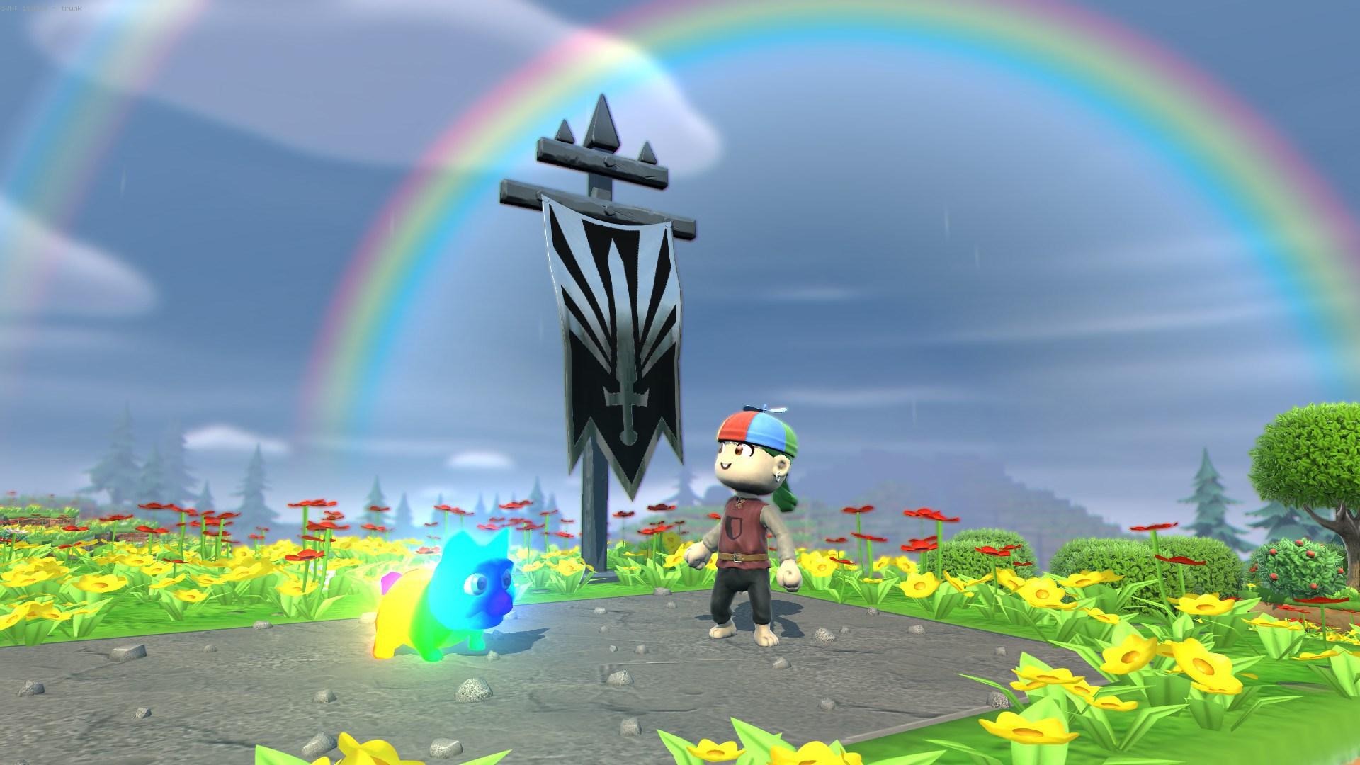 """Portal Knights - Набор """"Первопроходец порталов"""""""