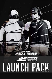 Call of Duty League™ - Launch Pack