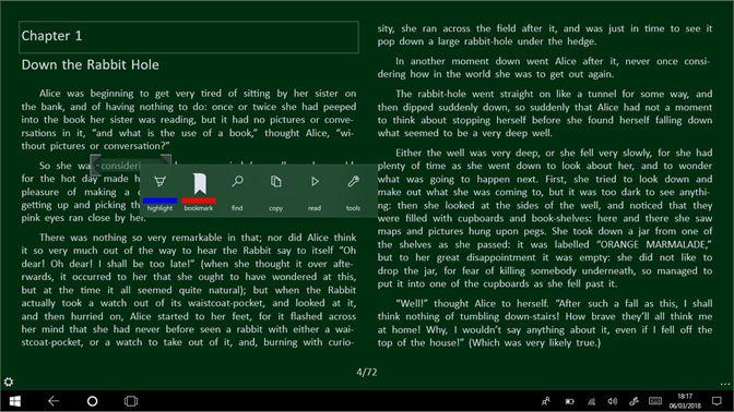 Get freda epub ebook reader - Microsoft Store