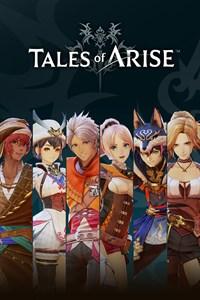 Tales of Arise - Premium Costume Pack