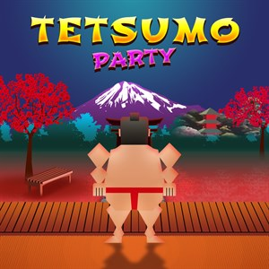 Tetsumo Party Xbox One