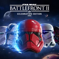 Star Wars Battlefront II: Celebration Edition for PC Digital Deals