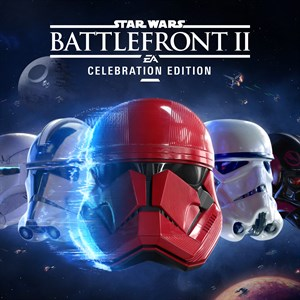STAR WARS™ Battlefront™ II: Celebration Edition Xbox One