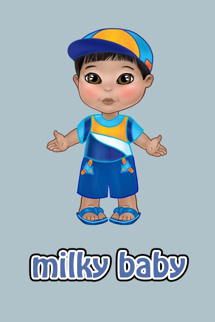 Get Milky Baby - Microsoft Store