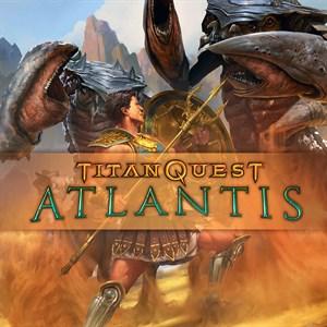 Titan Quest: Atlantis Xbox One