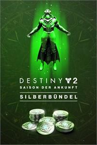 "Destiny 2: ""Saison der Ankunft""-Silberbündel"