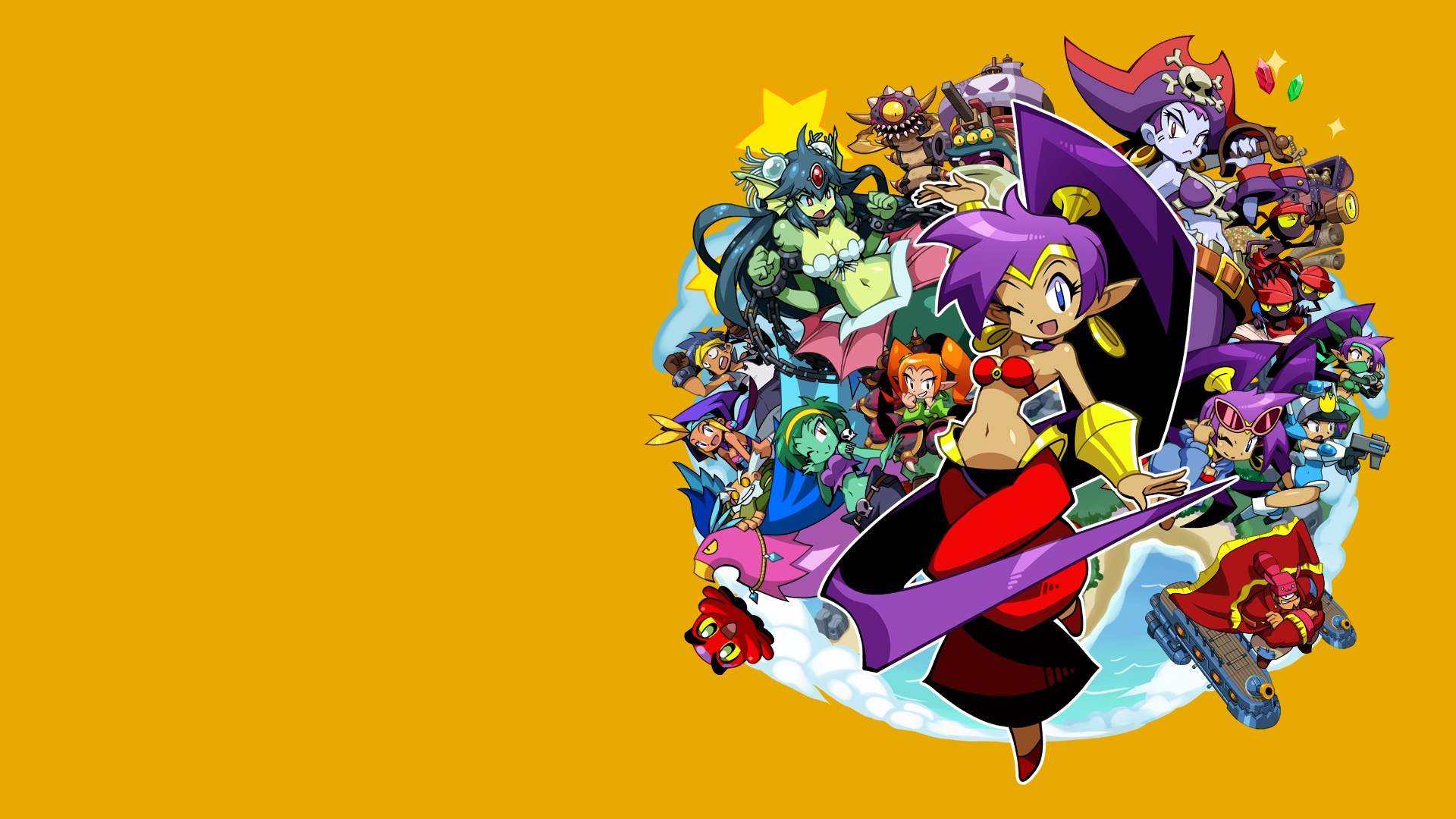 Buy Shantae Half Genie Hero Ultimate Edition Microsoft Store